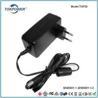Buy cheap Medical Grade Power Supply Output Protable Medical Power Adapter IEC EN60601 from wholesalers
