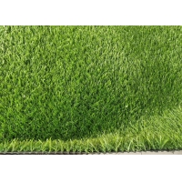 Buy cheap ECO Friendly Natural Green 20mm Playground Artificial Turf product