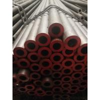 Buy cheap AISI52100 EN31 JIS SUJ2 GBCR15 Hot Rolled Alloy Steel Seamless Tube For Anti - Friction Bearings from wholesalers