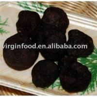 Buy cheap Chinese Black Truffles Frozen from wholesalers
