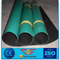 Buy cheap 60 mil hdpe Geomembrane / 60 mil hdpe liner Experienced Manufacture product