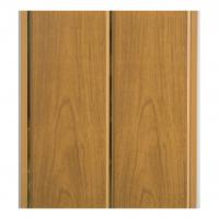 Buy cheap PVC Composite Beadboard Panels , Decorative Wood Wall Panels For Interiors from wholesalers