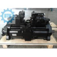 Kawasaki Hydraulic Piston Pump K3V112DT-9C32-05 39.2 Mpa for Sumitomo SH265 Excavator