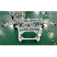 Buy cheap Nominal Plug Gages Checking Against Production For Automotive Part  On BIW from wholesalers