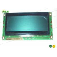 Buy cheap 2.4 inch DMC -16117A Optrex LCD Display 3.2×5.95 mm Character Size from wholesalers