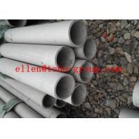 Buy cheap 1.4462 / 2205 Duplex Stainless Steel Pipe Seamless Tube ASTM A789 ASTM A790 from wholesalers