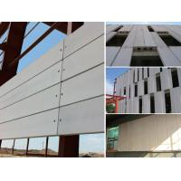 Buy cheap AUTOCLAVED AERATED CONCRETE PANEL(AAC) ALC/AAC panel from wholesalers