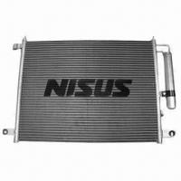 Buy cheap Air conditioning part/condenser, made of aluminum alloy from wholesalers