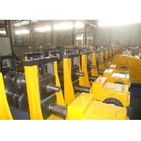 China 41*41mm slotted C Channel Roll Forming Production Machine made in China for sale on sale