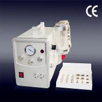 Buy cheap HOT!! 2 in 1 facial diamond crystal microdermabrasion machine from wholesalers