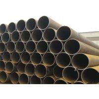 Buy cheap Cold Rolled Carbon Steel Welded Pipe ASTM A513 1010 For Precision Machinery from wholesalers