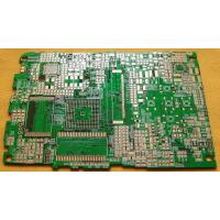 Buy cheap 10L Multilayer PCB,  PCB,  printed circuit board,  printed wiring board,  rigid PCB,  China pcb manufacturer---Hitech Circuits Co.,  Limited product