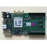 Buy cheap E10 Led Asynchronous Controller Integrated With Wifi / 3g / Gps Models from wholesalers