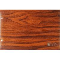 Buy cheap Optional Color PVC Lamination Film Wood Grain Thickness 0.12-0.60mm ECO Friendly from wholesalers