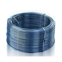 Buy cheap 15 / 18 / 20 Gauge Black Annealed Iron Wire Rebar Tie Iron Wire SAE1006 / SAE1008 from wholesalers