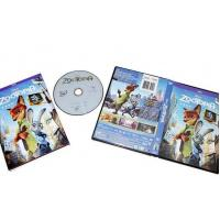 Buy cheap Bluray HD Cartoon DVD Box Sets Collection For Home Theater / Entertainment from wholesalers