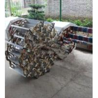 Buy cheap Stainless Steel Boarding Ladder Marine Embarkation Ladder Abaca Rope / Fiber Rope from wholesalers