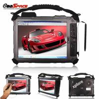 Buy cheap Professional Automotive Diagnostic Scanner Vpecker V10.2 with XPLORE IX104 WIFI Scanner Full Systems Free Update from wholesalers