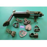 China Custom Magnesium Alloy Die Casting Parts Manufacturing & Assembly For Army on sale
