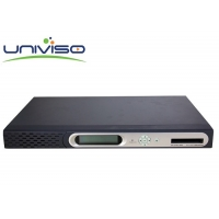 Buy cheap BW-DVBS-8008 Bravo Head End Device 4K Integrated Receiver Decoder NMS Management from wholesalers