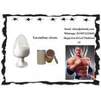 Buy cheap White Superb PCT Anti Estrogen Serm Powder Toremifene Citrate Fareston CAS 89778-27-8 from wholesalers