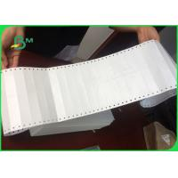 Buy cheap Adhesive Sticker Tyvek Printer Paper For Electronic Shelf Label White Color from wholesalers