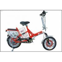 Buy cheap PLH Electric Bicycle from wholesalers