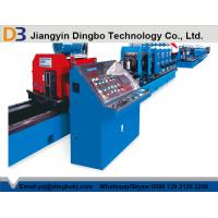 Buy cheap High Efficiency Carbon Steel DB22 Tube Mill With High Precision In Cutting from wholesalers