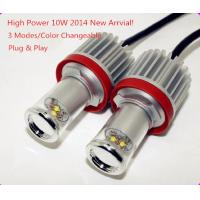 Buy cheap LED Car Fog Light Kit Color Changeable Plug and Play 2014 NEW ARRIVAL! from wholesalers