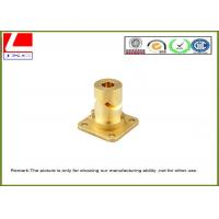Buy cheap OEM CNC Machining Services CNC Brass Machined Parts For Motorcycles product