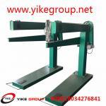Buy cheap Semi-auto Paperboard Stitching Machinery/Hot Sale Carton Box Stapling Staplers Machine from wholesalers