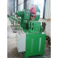 Buy cheap Professional Precast Concrete Pile Steel Cutting Machine For Industrial product
