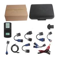 Buy cheap Diesel Truck scanner Bluetooth VXSCAN H90 J2534 for diesel truck from wholesalers