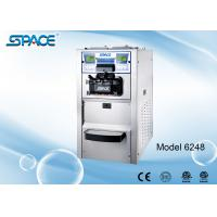 Buy cheap Table Top Frozen Commercial Yogurt Making Equipment With Two Compressors product
