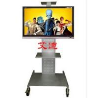 Buy cheap AD-810L hot sale floor lcd mobile stand  lcd CAR   TV mount LCD bracket lcd lift new style from wholesalers