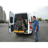 Buy cheap CE Wheelchair Lift For Van Wheelchair Lifter Auto Parts from wholesalers