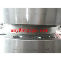 Buy cheap ASTM A694 F65 flange from wholesalers