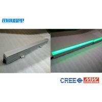 Buy cheap IP67 Ultra Thin dmx rgb 20w Linear LED Wall Washer with aluminum profile from wholesalers