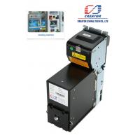 Buy cheap Anti - Counterfeits  Self Service Payment Machine With  Inductive And Dielectric Sensors from wholesalers