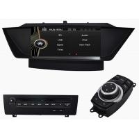 Buy cheap Autoradio for BMW X1 E84 (2009-2013) with GPS navigation mp3 player OCB-6195 from wholesalers