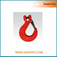 Buy cheap Rigging Hardware G80 Hook With Latch from wholesalers