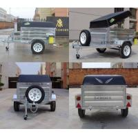 Buy cheap New Camping Trailer from wholesalers