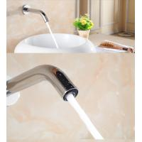 Buy cheap kohler malleco touchless kitchen faucet 2018 newest kitchen faucet commercial sensor faucet with copper material from wholesalers