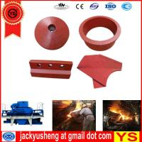 Vertical Impact Crusher Parts,Sand Making Machine Armor, Sand Making Machine Liner