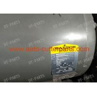 China Round GTXL Auto Cutter Parts Grey Electrical Vacuum Motor Baldor Cat No 054180000 To Gerber GT GGT Series on sale