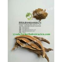 Buy cheap Reishi Mushroom Extract, Chinese manufacture, enhance immunity, skin care cosmetic ingredients,Shaanxi Yongyuan Bio-Tech from wholesalers