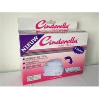 Buy cheap Custom Foldable Printed Clothes Quilts PE Vacuum Seal Storage Bag from wholesalers