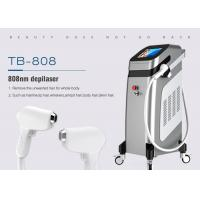 Buy cheap Triple wavelength 755nm 808nm 1064nm 1800W diode laser / 808 diode hair removal from wholesalers