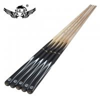 Buy cheap SLP On Sale Handmade 9-10mm Tip Billiard Snooker Cue for Sale from wholesalers
