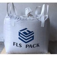 Buy cheap 35x35 Chemical UN Big Bag FIBC Polypropylene Material For Dangerous Products Storage from wholesalers